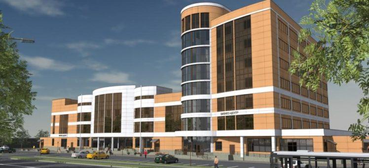 Три новых земельных участка в Первомайском районе под многоэтажное жилье и офисы