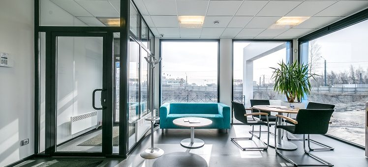 Модульные быстровозводимые здания - это новый шаг в городской архитектуре