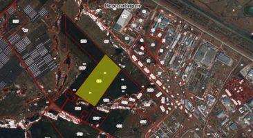 Земельный участок 14 Га ул. Толмачевская ТЭЦ-6 Новосибирский район Толмачевский сельсовет