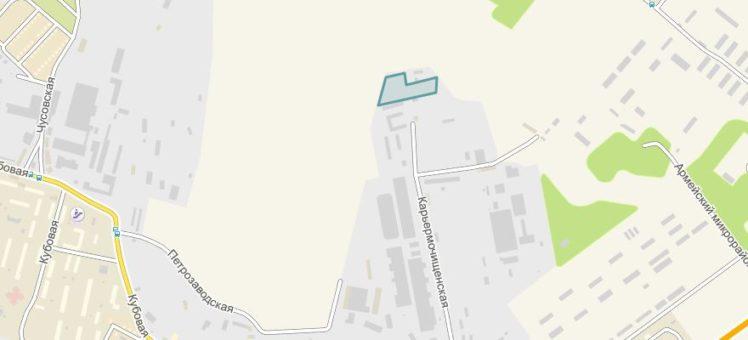 Земельный участок 1,13 Га ул. Первомайская Новосибирский район Мочищенский сельсовет
