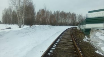Земельный участок 0,84 Га ул. Кайтымовская Калининский район