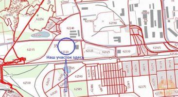 Земельный участок 4,8 Га ул. Станционная Ленинский район