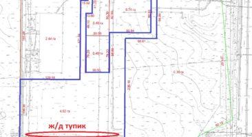 Земельный участок 4,02 Га Советское шоссе Новосибирский район