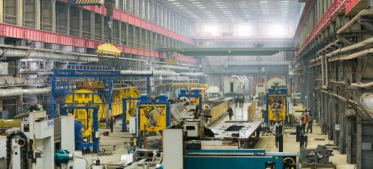 В НСО улучшены условия господдержки для промышленных предприятий