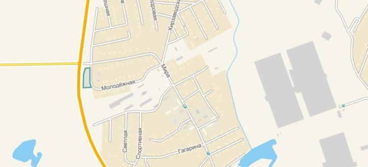 Земельный участок 0,5 Га Красноглинное Новосибирский район Толмачево