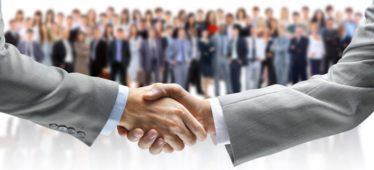 Государственно-частное партнерство - ГЧП - начни с нами