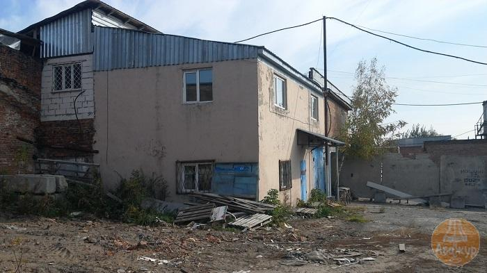 Земельный участок 0,19 Га ул. Декабристов Октябрьский район