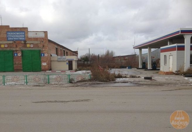 Земельный участок 0,29 Га Северный проезд Кировский район