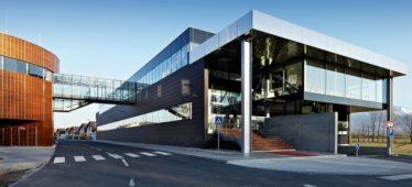 Строительство коммерческих объектов, промышленных зданий и сооружений