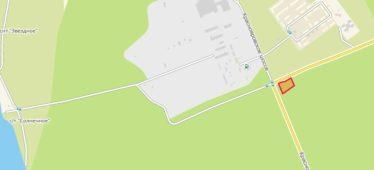 Земельный участок 0,53 Га Красный Яр Новосибирский район