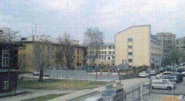 Земельный участок 0,1 Га ул. Салтыкова-Щедрина Железнодорожный район