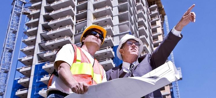 Выполним функции Генерального подрядчика на строительстве