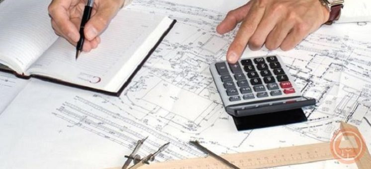 Составление смет на строительные работы Новосибирск