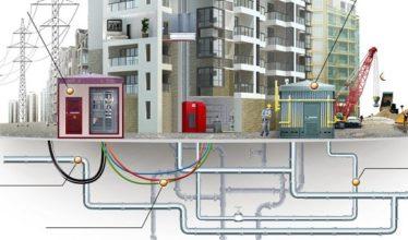 Унификация правил подключения объектов капстроительства к инженерно-техническим сетям