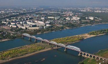 Геофонд создадут для контроля над землей Новосибирска