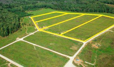 Как получить бесплатно муниципальный земельный участок в собственность?