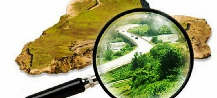 Новая услуга в поиске земельных участков - лэндхантинг - охота на землю