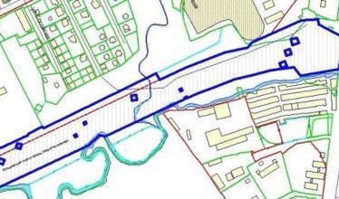 Под строительство перспективной Ельцовской магистрали выделили земельный участок