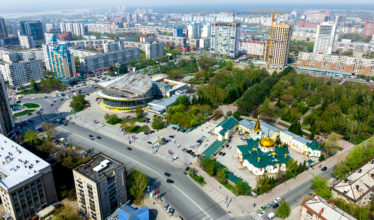 Изменения в правилах застройки и землепользования Новосибирска утверждены депутатами