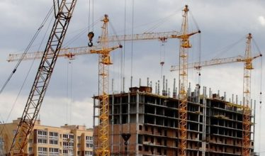 Аналитика рынка жилого строительства Новосибирск август 2017 года