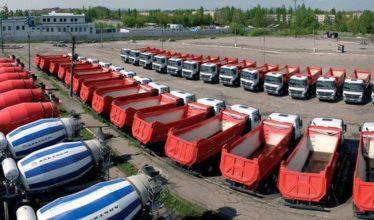 зоны стоянок автомобильного транспорта