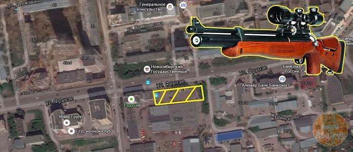 Лэндхантинг в Новосибирске - найдем поможем и оформим земельные участки