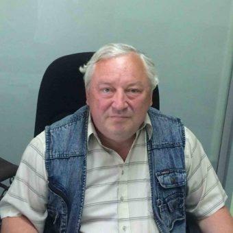 Директор ГК Абажур Павел Грицай