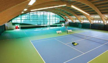 Быстровозводимые спортивные сооружения под ключ в Новосибирске и других городах Сибири
