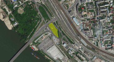 Земельный участок 1,02 Га ул. Фабричная Железнодорожный район