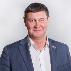 Депутат Совета депутатов Новосибирска, член комиссии по градостроительству Игорь Салов