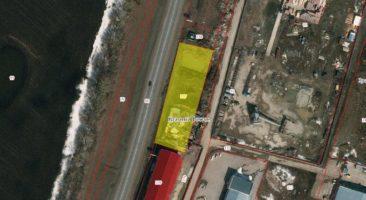 Земельный участок 0,46 Га п. Красный Восток Новосибирский район