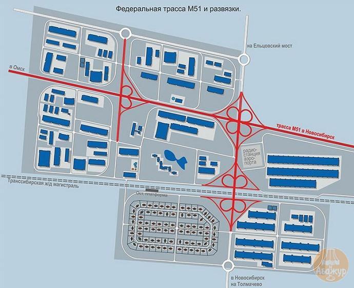 Автомобильная сеть