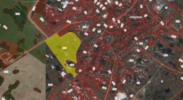 Земельный участок 21,08 Га Марусино Новосибирский район