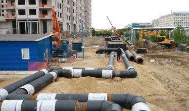 Власти НСО расширят список объектов без разрешения на строительство
