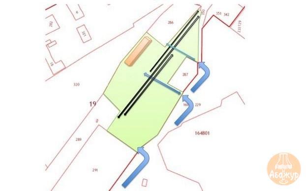 Земельный участок 2,81 Га ул. Юбилейная Двуречье Новосибирский район
