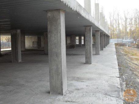 Земельный участок 0,74 Га ул. Петухова Кировский район