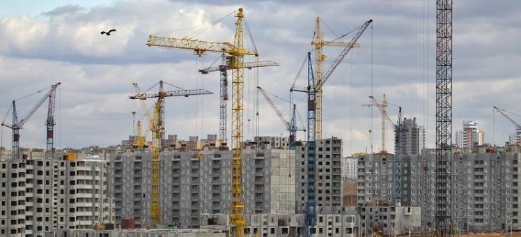 Динамика банкротств в строительстве России