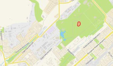 Земельный участок 1,12 Га ул. Учительская Калининский район