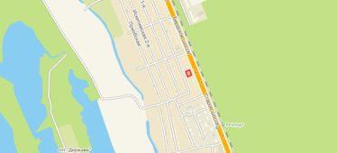 Земельный участок 0,12 Га Бердское шоссе Первомайский район