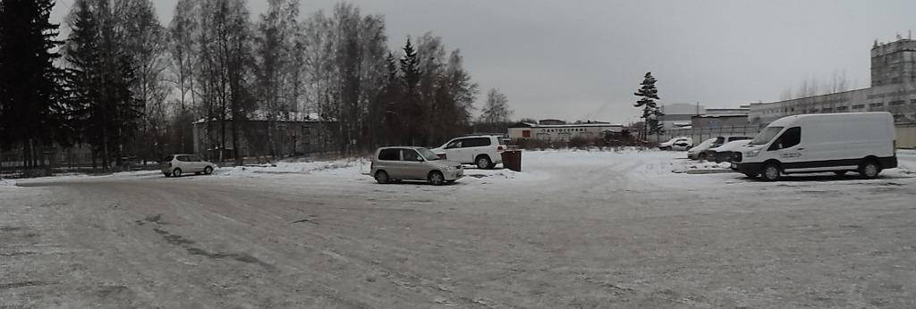 Земельный участок 0,60 Га ул. Софийская Советский район