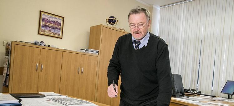 На базе департамента строительства и архитектуры мэрии Новосибирска (ДСиА) в ближайшее время заработает градостроительный институт главный архитектор города Виктор Тимонов