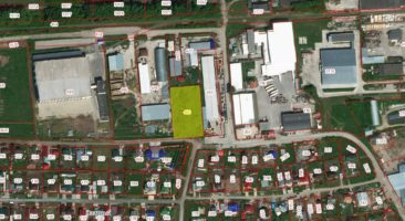 Земельный участок 0,50 Га пос. Элитное Новосибирский район