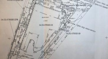 Земельный участок 0,34 Га ул. Кошурникова Октябрьский район