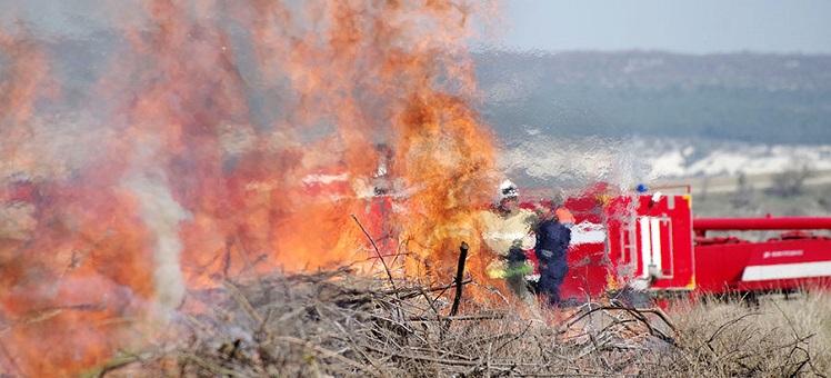 Изменения в правилах противопожарного режима для владельцев земельных участков