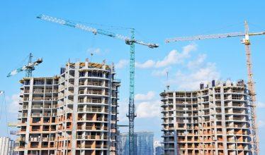 контроль в сфере долевого строительства многоквартирных домов