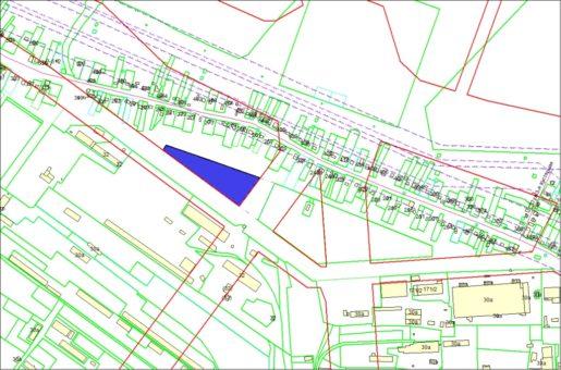 Схема расположения земельного участка – ул. Большая – 1,1224 га