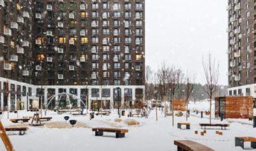 Московская группа компаний «ПИК» присматривается к сибирскому региону