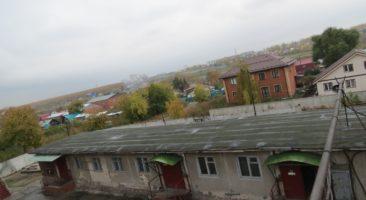 Земельный участок 0,47 Га ул. Тульская Кировский район
