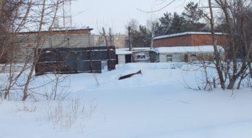 Земельный участок 0,14 Га ул. П. Морозова Бердск НСО