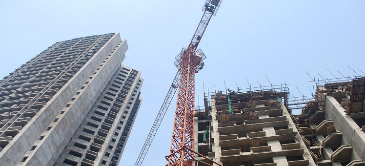 Перспективы развития строительной отрасли обсудили участники новосибирской конференции